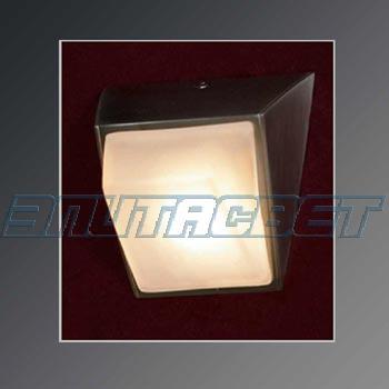 Обеспечивает дополнительное освещение отдельных элементов интерьера.  Подходит для освещения 2 кв м. Лампочка, схема.